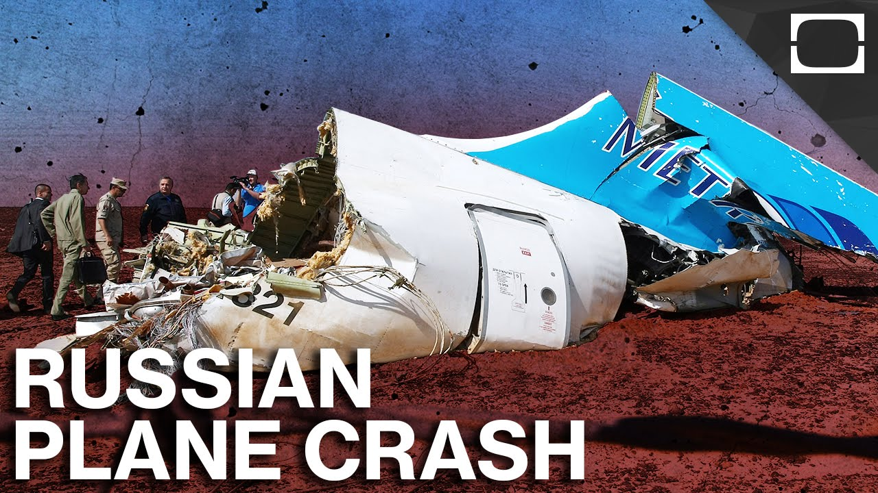 Is ISIS Responsible For The Russian Plane Crash? thumbnail