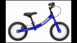 Kids Balance Bike Compare and Review for Strider, Glider, Kazam, KinderBike, Ridgeback