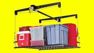 9 BEST Garage Storage Systems...