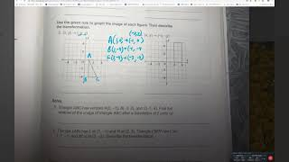 CSET Geometry Official Practice Test 01 - YouTube