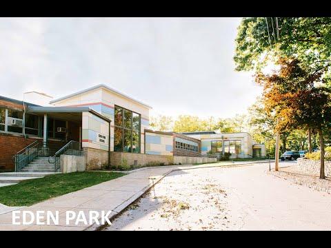 Eden Park Full Building Renovation