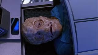 "Star Trek Voyager: Threshold - Promo 001 - ""Too Fast"""