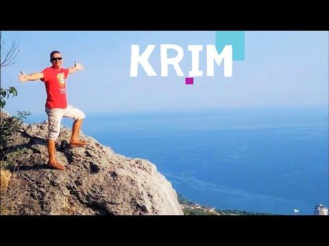 Urlaub auf der Krim bei einem deutschen Krimauswanderer