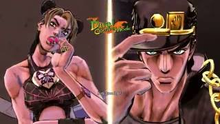 Jojo Eyes of Heaven Story Mode in english - Final Heaven DIO Battle and Ending