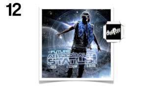 Future - Best 2 Shine [12] - Astronaut Status