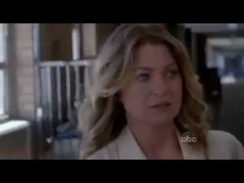 Grey's Anatomy 8.01 - 8.02 (Preview)
