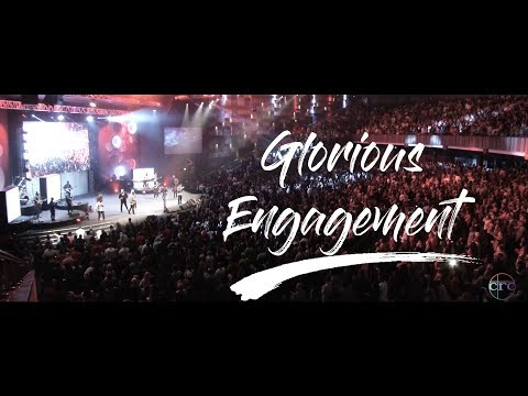 Glorious Engagement LIVE | CRC Music...
