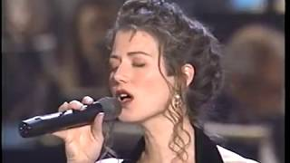 Vince Gill Amy Grant Chet Akins Michael McDonald Let There Be Peace on Earth 1993