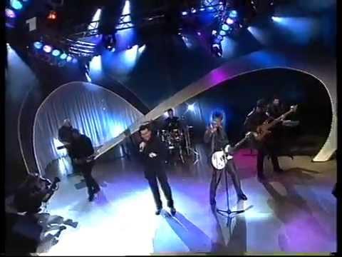 Modern Talking - You are not Alone (ARD 'Guinness - die Show der Rekorde'. 10.04.99.)