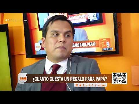 Video: DNI TV: El homenaje que nos robaron