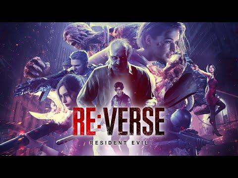 《惡靈古堡 Re:Verse》由4~6位玩家展開死亡競賽的「生存恐怖對戰遊戲」