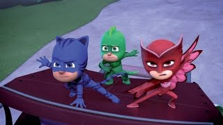 #PJMasks Full episodes ( in a hour ) W/ PJ Masks English Version Compilations HD