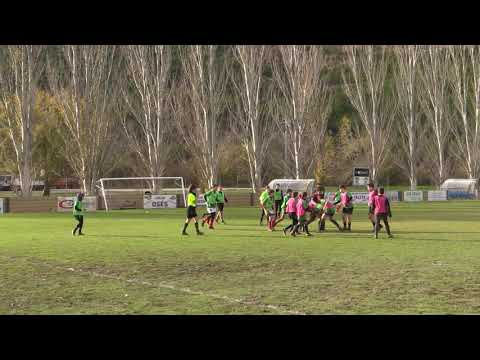 Primera Jornada JDN Funes 031219 Video 2