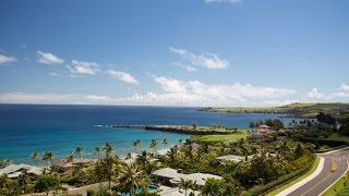 preview picture of video 'Kapalua Ridge, 2223, Kapalua, Maui, Hawaii'
