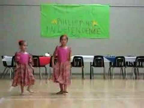 philippine folk dance tiklos