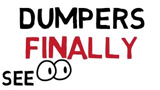 5 Stages Of A Break Up For The Dumper