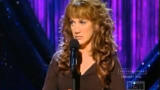 Celine Dion Vegas Kathy Griffin Parody (With Celine Clips)