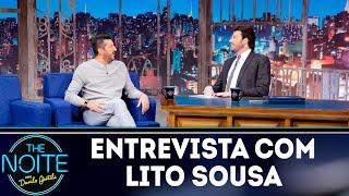 Entrevista com Lito Sousa   The noite (30/10/18)