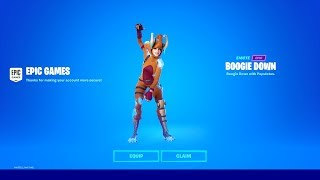How to ENABLE 2FA Fortnite! (FREE EMOTE)