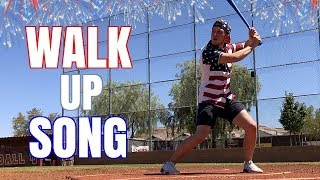 The Walk Up Song: 4th of July Special - Baseball Stereotypes