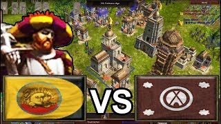 """🎙️ Mitoe: Inside The Mind #2: """"That Game Took Way Longer Than It Should Have...!"""" [Age Of Empires 3]"""