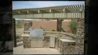 preview picture of video 'Landscape Design in Prescott AZ - Concepts to Reality Landscaping'