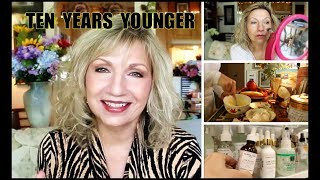 How To Look 10 Years Younger in 2019!