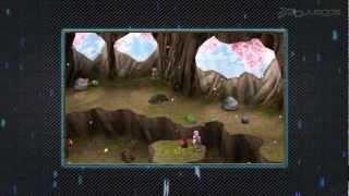 Minisatura de vídeo nº 1 de  Project X Zone: Triple Threat