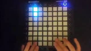 Marshmello - FLY [Launchpad Cover]
