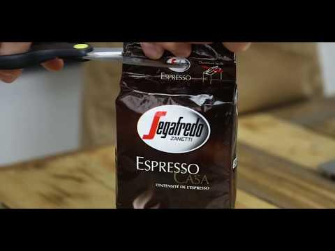 WayCap Test - Testing Segafredo   Compatible Nespresso Capsules