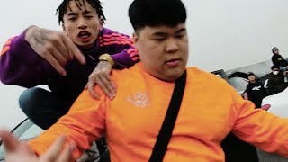 Bohan Phoenix x Higher Brothers - No Hook (OFFICIAL MUSIC VIDEO)