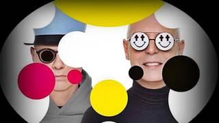 Happiness - It´s a long way - Remix - Pet Shop Boys