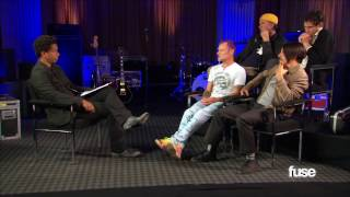 Red Hot Chili Peppers On Losing John Frusciante | On The Record