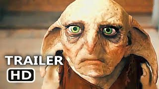 VOLDEMORT Official Trailer 2017 Origins Of The Heir Harry Potter New Movie HD