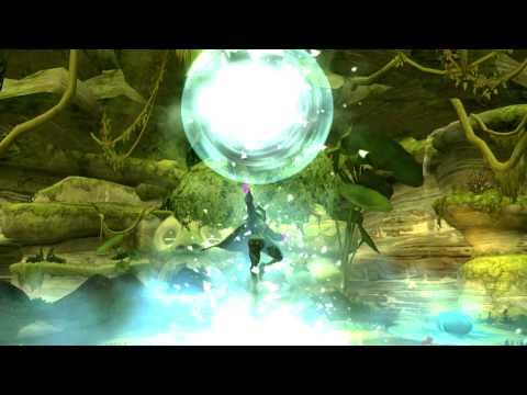 Unleashing the Green Dragon
