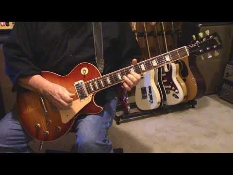 Lynyrd Skynyrd - Am I Losin - Guitar Cover - Play Along