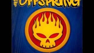 The Offspring   Million Miles Away
