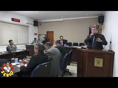 Tribuna Vereador Júlio Português dia 16 de Outubro de 2018
