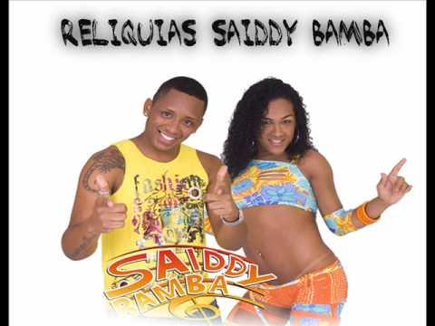 Mosquito - Saiddy Bamba