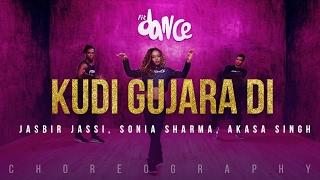 Kudi Gujarat Di Song  Sweetiee Weds NRI  Jasbir Jassi  Himansh Kohli Zoya Afroz  FitDance TV