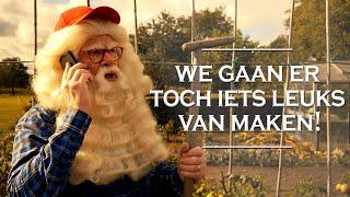 Sinterklaasfilm: We gaan er toch iets leuks van maken!