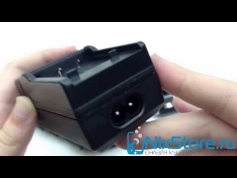 Зарядное устройство Nikon EN-EL19