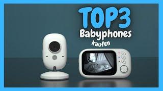✅ Babyphone mit Kamera - Das RICHTIGE Babyphone kaufen!