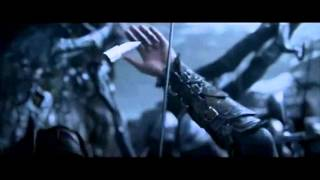 Assassins Creed Music Video Night Drive - All American Rejects (AAR)