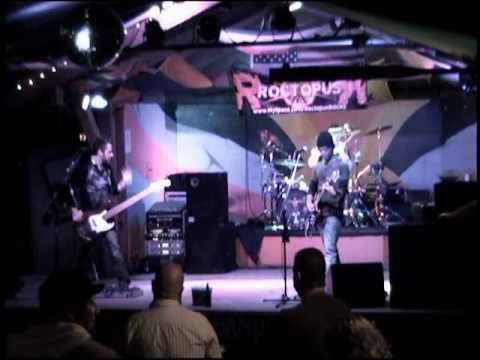 Hot For Teacher By: Van Halen  Performed By: ROCTOPUS