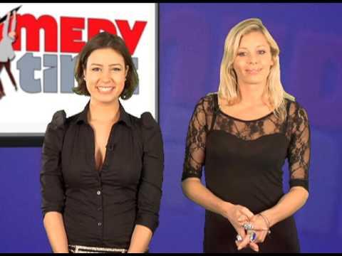 Comedy Time - Comedy Brew: Season 2 Episode 2