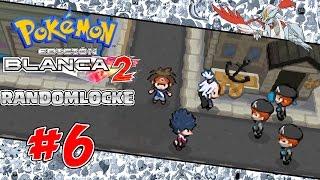 descargar pokemon negro 2 randomlocke rom