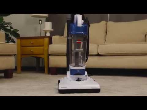 AeroSwift/Powertrak Compact Vacuum - No Power