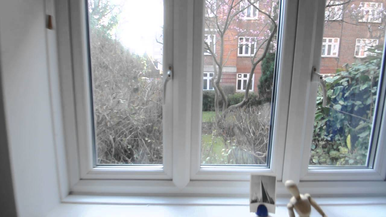 3 Rooms for Rent in Spacious Flat with Dryer in City of Westminster