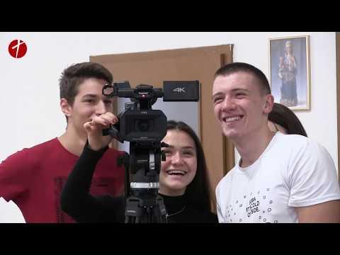 Učenici - budući novinari?